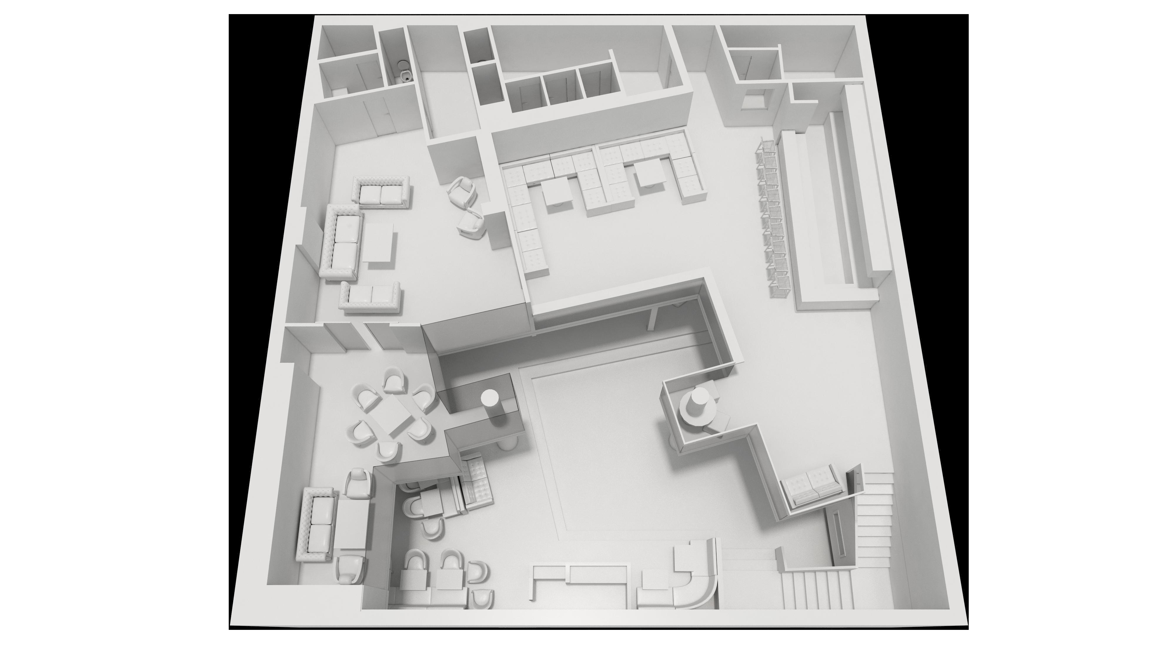 Felső szint | Upper floor