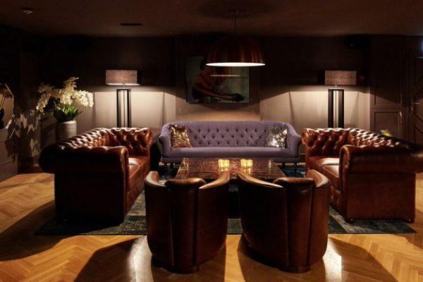 VIP terem | VIP room